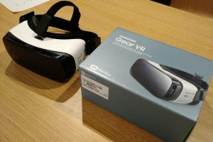 Samsung Gear VR and reflections on education: AltspaceVR, Oculus Video and Photo