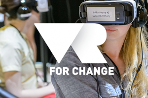 VR and Education Highlights from the VR for Change Festival 2017