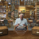 Holding the World with Sir David Attenborough