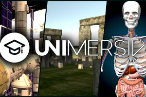 Unimersiv: VR Education App Hits and Misses
