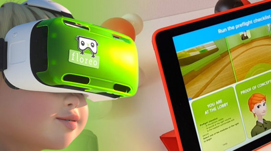 Understanding the Potential of AR and VR for Autistic Children