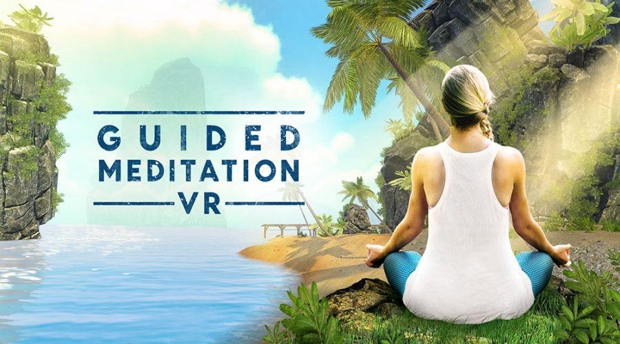 Meditation in VR: A Review of 4 Apps